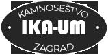 Kamnoseštvo IKA - UM
